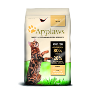 Applaws Chicken Dry Adult Cat Food 7.5kg
