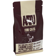 AATU 85/15 Chicken Adult Cat Food 200g