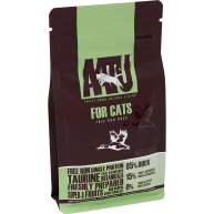 AATU 85/15 Duck Adult Cat Food 200g