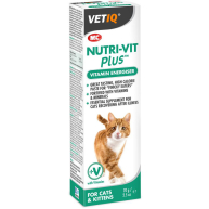 Mark & Chappell VetIQ Nutri-Vit Plus Paste For Cats 70g