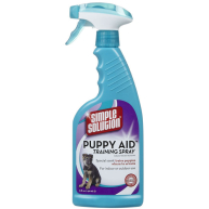 Simple Solution Puppy Training Aid Spray  500ml