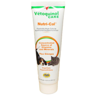 Vetoquinol Care Nutri-Cal Gel for Cats & Dogs