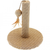 Happy Pet Morfe Kitten Scratching Post
