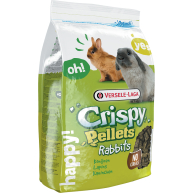 Versele Laga Crispy Pellets Rabbit Food