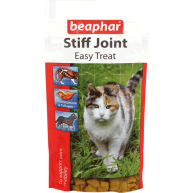 Beaphar Stiff Joint Easy Treat Cat Treat 35g