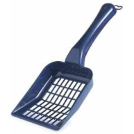 Sharples Pet Cat Litter Scoop Classic