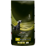 PURINA VETERINARY DIETS Canine HP Hepatic Dog Food