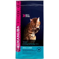 Eukanuba Chicken Senior Cat Food