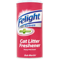 Bob Martin Felight Anti-Bacterial Litter Freshener  300ml