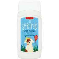 Bob Martin Soothing Dog Shampoo with Tea Tree Oil 250ml