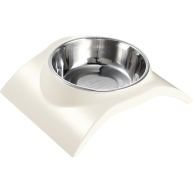 Hunter Melamine Elegance Dog Bowl