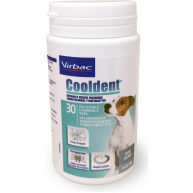 Virbac Cooldent Dog Tablets