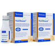 Virbac Nutribound Oral Solution for Dogs 150ml x 3