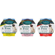 Natures Harvest Small Dog Elite Multipack Dog Food