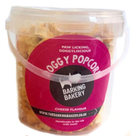 The Barking Bakery Popcorn Dog Treat