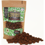 Green & Wilds Luvies Tuna Cat Treats