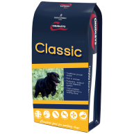 Chudleys Classic Dog Food