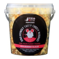 Henri'N'etta Popcorn Small Animal Treat 55g