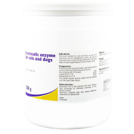 Pancreatic Enzyme Cat and Dog Supplement