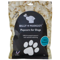 Billy & Margot Popcorn for Dogs 20g