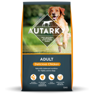 Autarky Chicken Dinner Adult Dog Food 12kg