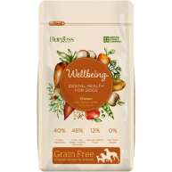 Burgess Wellbeing Dental Adult Dog Food