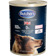 Butchers Specialist Beauty with Salmon Dog Food 400g x 24
