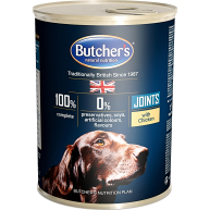 Butchers Specialist Joints with Chicken Dog Food 400g x 24