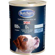 Butchers Specialist Sensitive with Lamb & Rice Dog Food 400g x 24