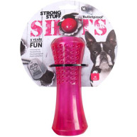Sharples N Grant Shot Stick Dog Toy