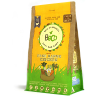 Beco Free Range Chicken Dry Complete Dog Food 12kg