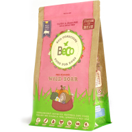 Beco Wild Boar Dry Complete Dog Food