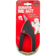 Mikki Guillotine Nail Clippers for Cats & Dogs