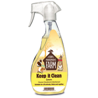 Supreme Keep It Clean 500ml - Lemon