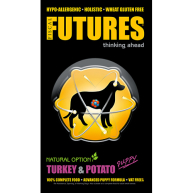 Futures Turkey & Potato Puppy Food