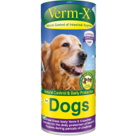Verm X Treats For Dogs