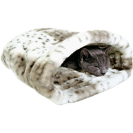 Trixie Leika Cuddly Sack Cat Bed