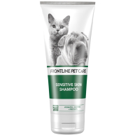 Frontline Pet Care Sensitive Skin Dog & Cat Shampoo 200ml
