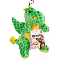 Sharples Pet Dragon Fly Dog Toy