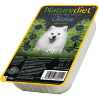 Naturediet Grain Free Chicken Dog Food