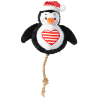 House of Paws Penguin Dog Toy