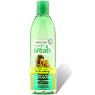 Tropiclean Dog & Cat Fresh Breath Water Additive