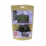 Green & Wilds Beef Hearties Dog Treats
