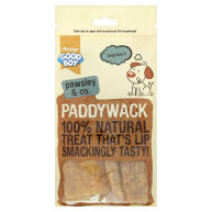 Good Boy Natural Paddywack Treats 200g