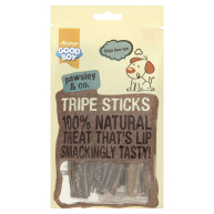 Good Boy Natural Tripe Sticks 100g