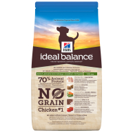 Hills Ideal Balance No Grain Chicken & Potato Dog Food