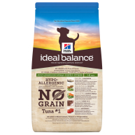 Hills Ideal Balance No Grain Tuna & Potato Dog Food