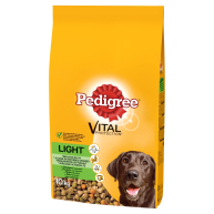 Pedigree Vital Protection Light Chicken Adult Dog Food 10kg