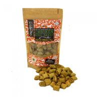 Green & Wilds Chicken Roll Bakes Dog Treats