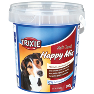 Happy Mix Dog Treats